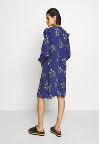 Libertine-Libertine - SKY - Day dress - royal paisley - 3