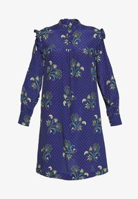 Libertine-Libertine - SKY - Day dress - royal paisley - 7