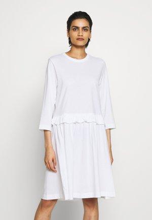 CURL - Jerseyjurk - white