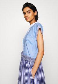 Libertine-Libertine - DANCE - Košilové šaty - blue - 3
