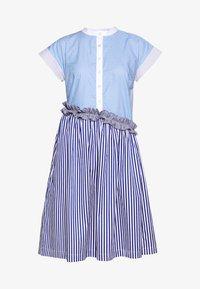 Libertine-Libertine - DANCE - Košilové šaty - blue - 4