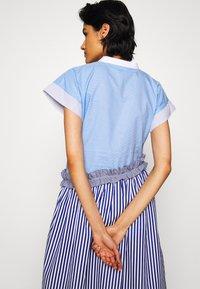 Libertine-Libertine - DANCE - Košilové šaty - blue - 5