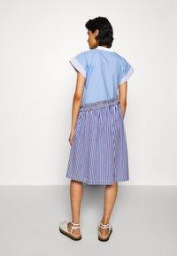 Libertine-Libertine - DANCE - Košilové šaty - blue - 2