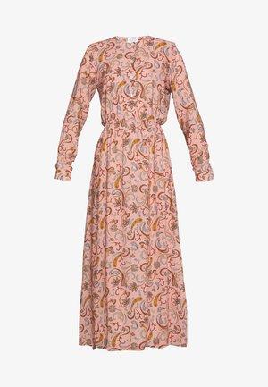LOCAL DRESS - Denní šaty - rose