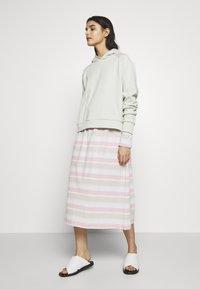 Libertine-Libertine - ZINK DRESS - Jerseykjoler - light pink - 1