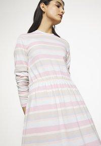 Libertine-Libertine - ZINK DRESS - Jerseykjoler - light pink - 5