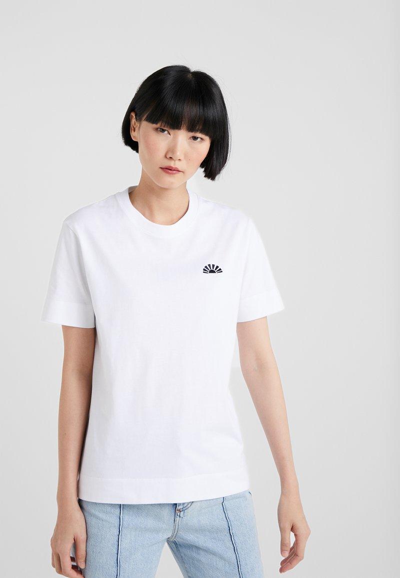 Libertine-Libertine - T-Shirt print - white