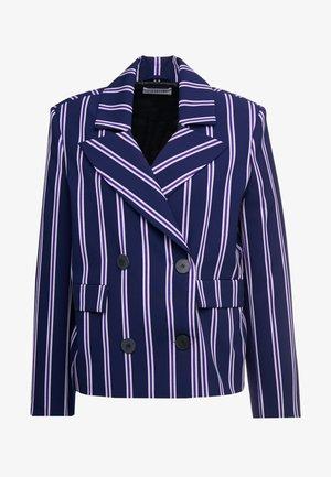 SPRUNG - Blazer - violet
