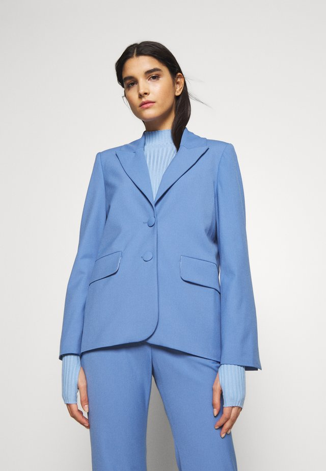 SECTION BALZER - Blazer - corn blue