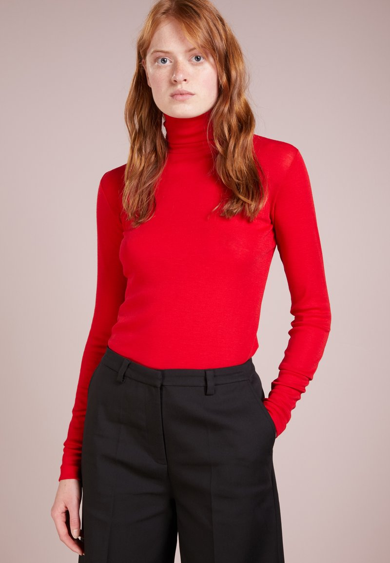 Libertine-Libertine - TAIL - Strickpullover - apple red