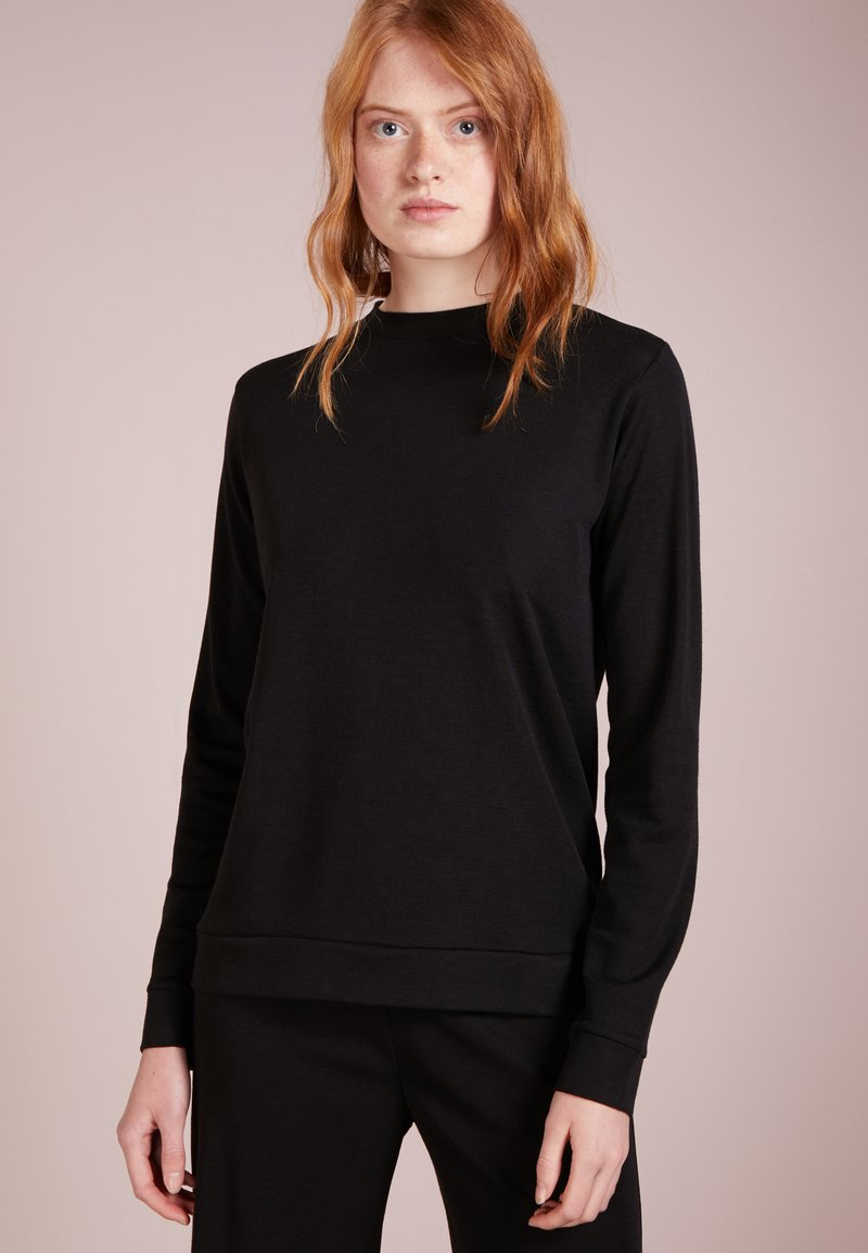 Libertine-Libertine - TABLEAU - Strickpullover - black