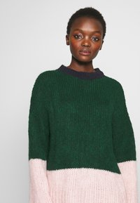 Libertine-Libertine - PYROS - Jumper - voo green/powder - 4