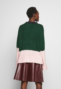 Libertine-Libertine - PYROS - Jumper - voo green/powder - 2