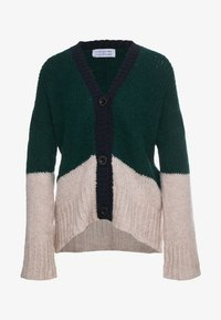 Libertine-Libertine - ACTIVE - Cardigan - voo green/powder