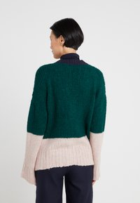 Libertine-Libertine - ACTIVE - Cardigan - voo green/powder - 2