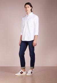 Libertine-Libertine - HUNTER DRESS STRAIGHT FIT - Koszula - white - 1