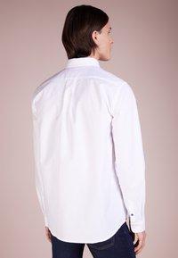 Libertine-Libertine - HUNTER DRESS STRAIGHT FIT - Koszula - white - 2