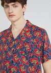 Libertine-Libertine - Chemise - red lotus