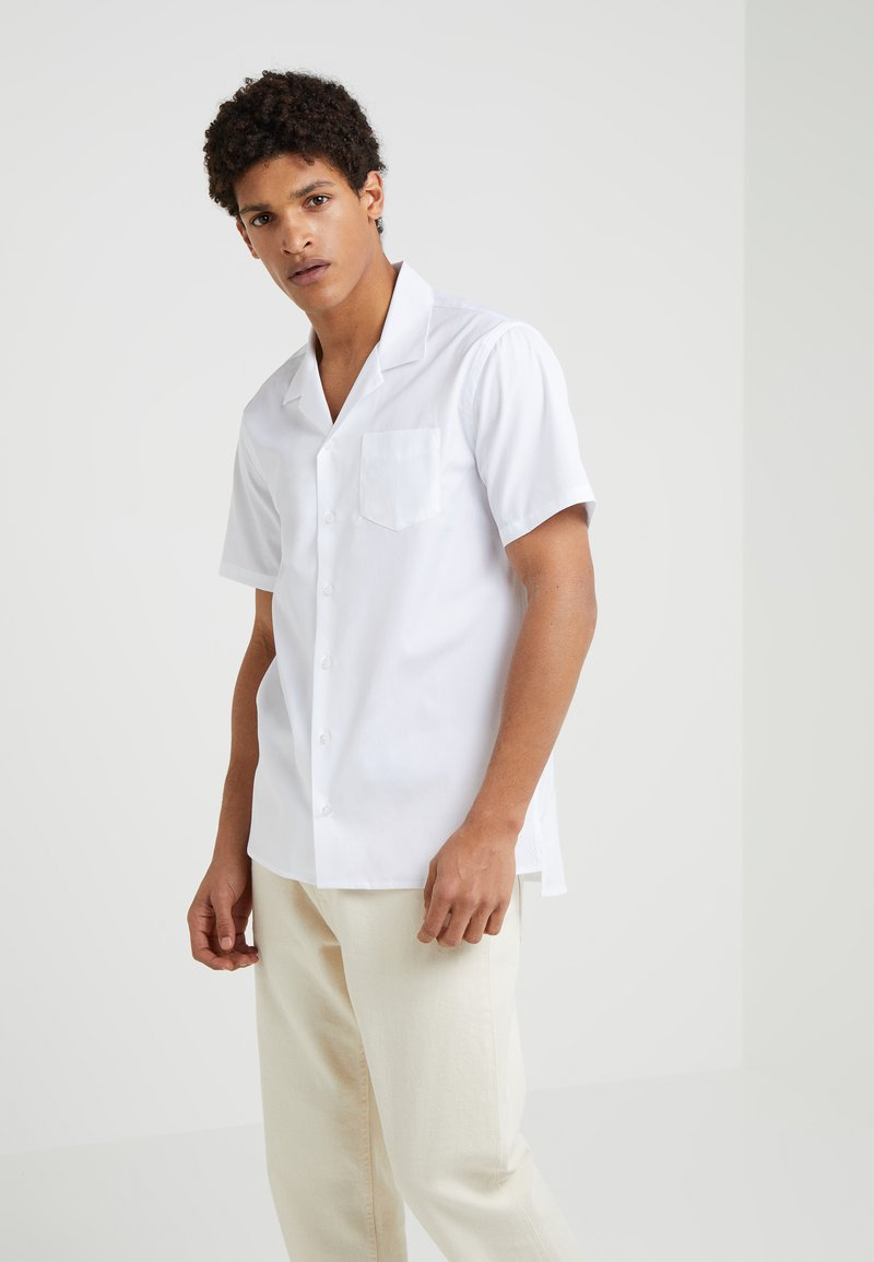 Libertine-Libertine - CAVE - Hemd - optical white