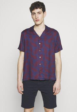 CAVE - Overhemd - wine