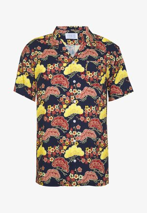 CAVE - Skjorter - asian sky