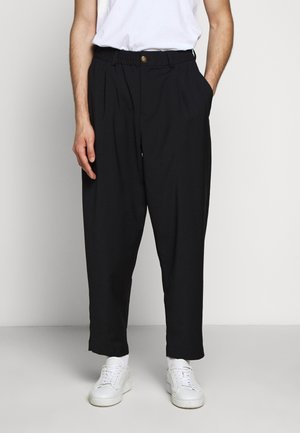 HELTERSKELTER - Trousers - navy