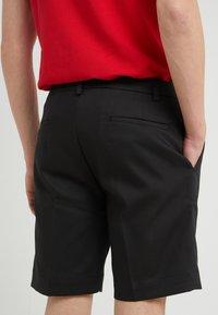 Libertine-Libertine - ARCH - Shorts - black - 5