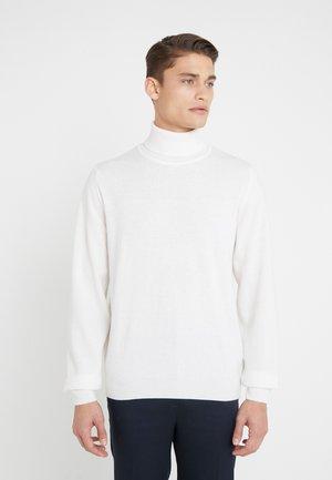 VOLCANO - Jumper - white
