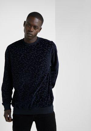 SOCIETY  - Sweater - navy