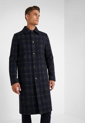 WORLD  - Zimní kabát - navy