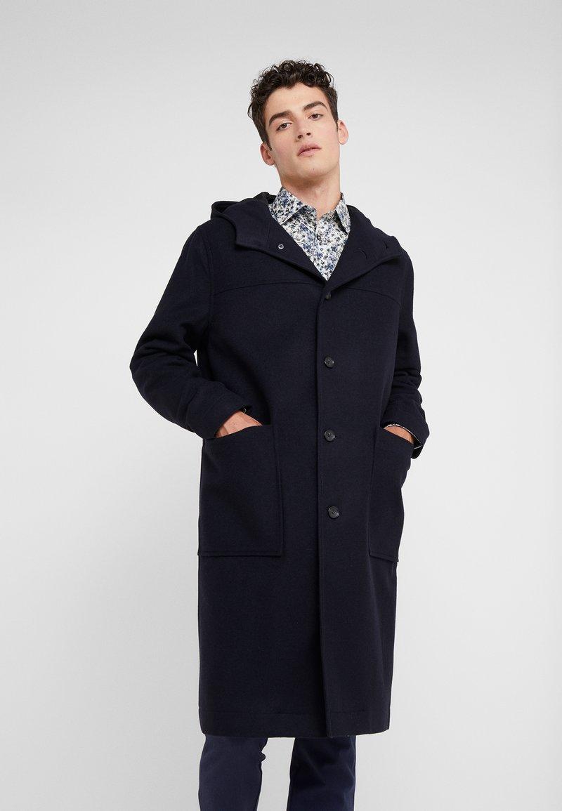 Libertine-Libertine - ANNUAL COAT - Classic coat - navy