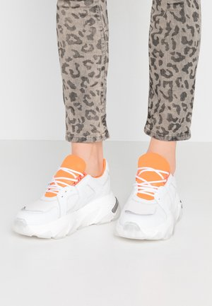GALACY - Sneakers - white