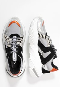 L'INTERVALLE - GALACY - Trainers - multicolor - 3