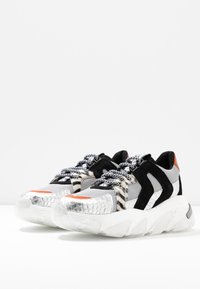 L'INTERVALLE - GALACY - Trainers - multicolor - 4