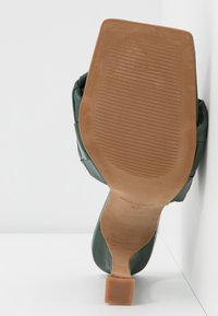 L'INTERVALLE - DIANE - Slip-ins med klack - trenzado big - 6