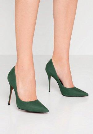 TEEVA - High heels - green