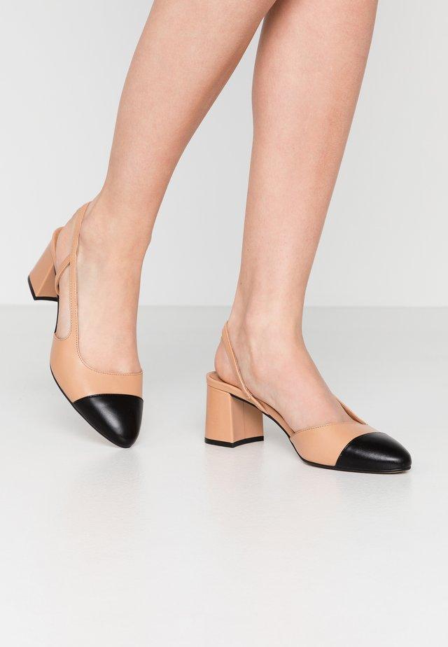 PHINEAS - Classic heels - black