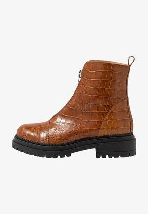 ROHAN - Platform ankle boots - safor