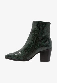 L'INTERVALLE - KENOVA - Classic ankle boots - green - 1