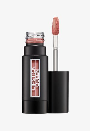 LIPDULGENCE LIP MOUSSE - Liquid lipstick - rose mauve meringue