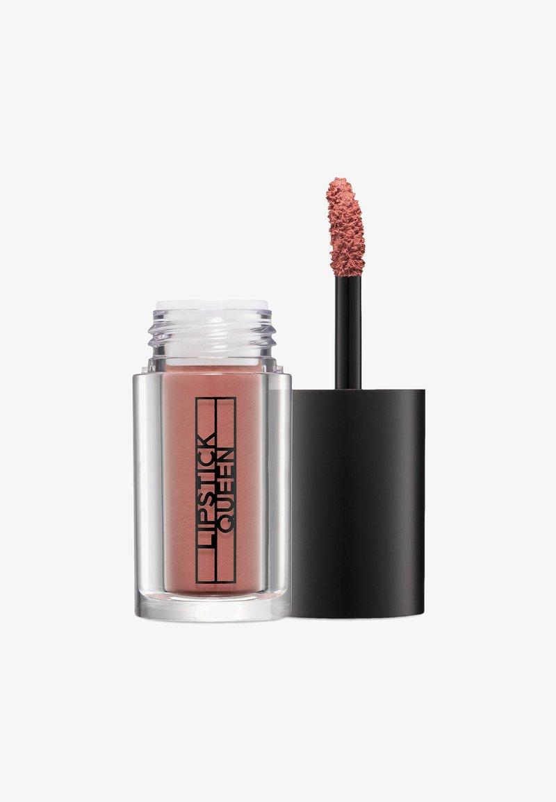 Lipstick Queen - LIPDULGENCE LIP MOUSSE - Flytande läppstift - buttercream dream
