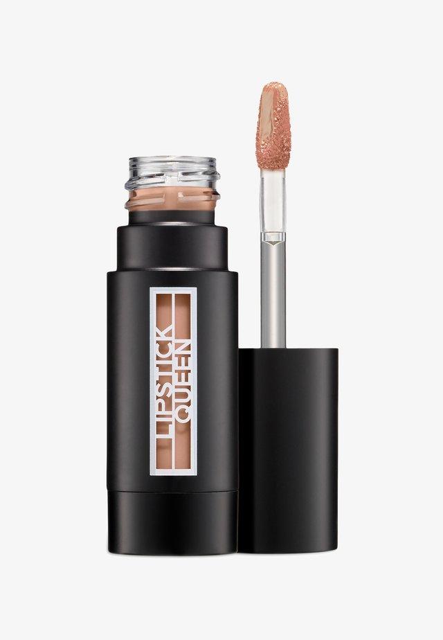 LIPDULGENCE VELVET LIP POWDER - Lip & cheek tint - brown sugar