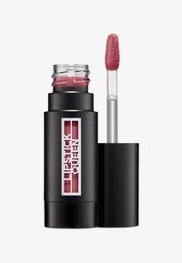 Lipstick Queen - LIPDULGENCE VELVET LIP POWDER - Teinte lèvres et joues - mauve macaron - 0