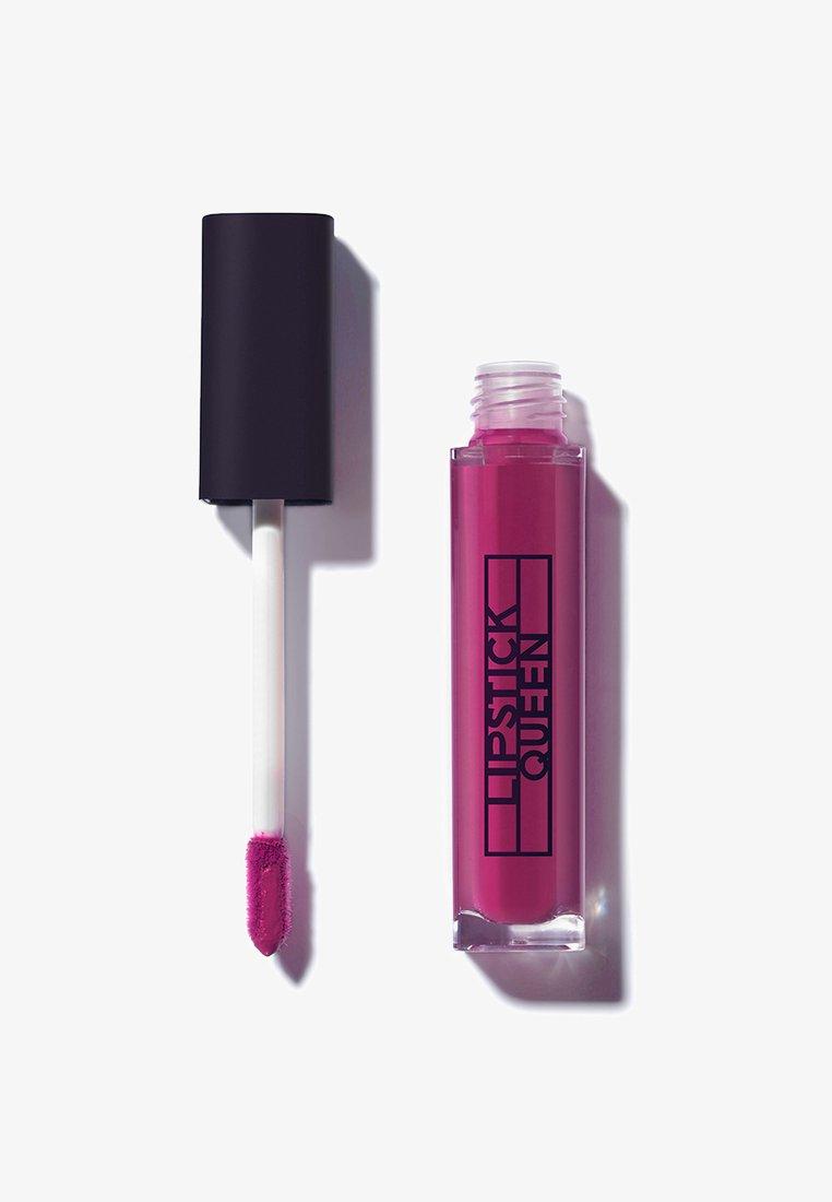 Lipstick Queen - FAMOUS LAST WORDS - Lipgloss - rosebud