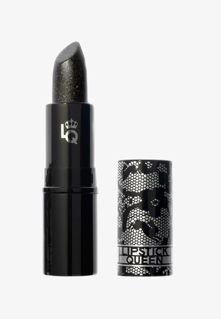 Lipstick Queen - BLACK LACE RABBIT LIPSTICK - Lippenstift - black lace rabbit