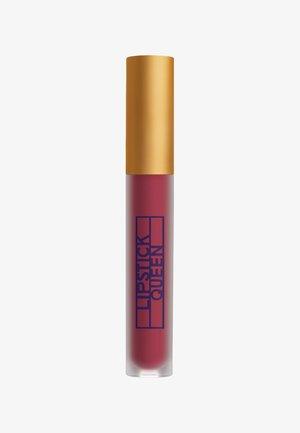 SAINT & SINNER LIP TINT - Lip gloss - deep red