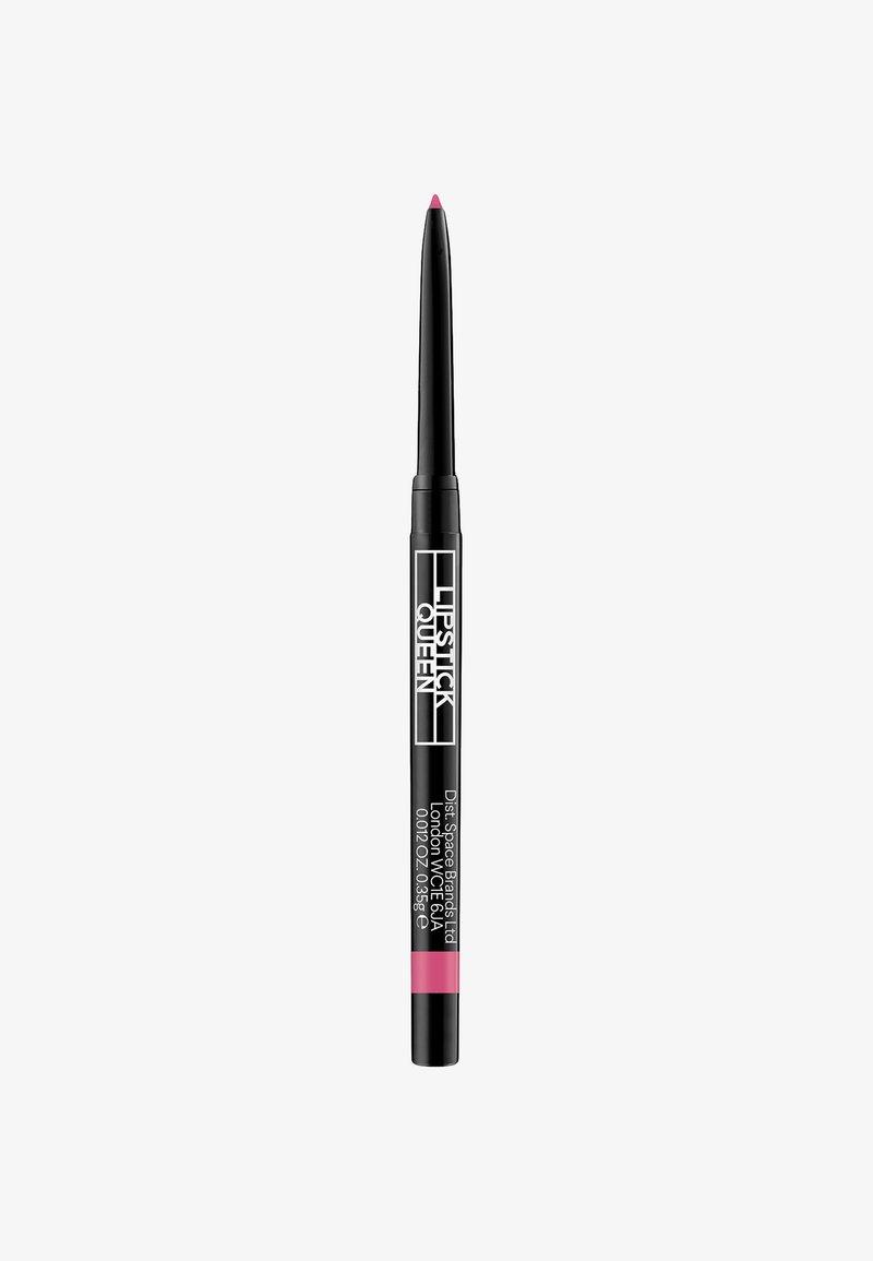 Lipstick Queen - VISIBLE LIP LINER - Lippenkonturenstift - vibrant pink
