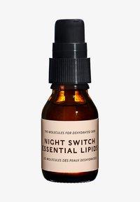 Lixirskin - NIGHT SWITCH ESSENTIAL LIPIDS - Night care - - - 0