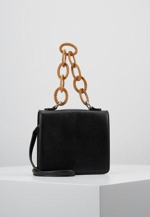 CROSS BODY - Handtasche - black