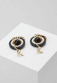 LIARS & LOVERS - Earrings - multi-coloured - 2